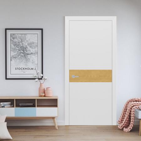 Купить межкомнатные двери Ultra-Wood Status doors