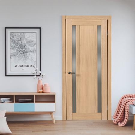 Купить межкомнатные двери MANHATTAN 1201 Fado