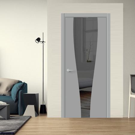 Купить межкомнатные двери Soft cleare 13 Wake Wood