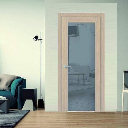 Купить межкомнатные двери Glass plus 04 Wake Wood