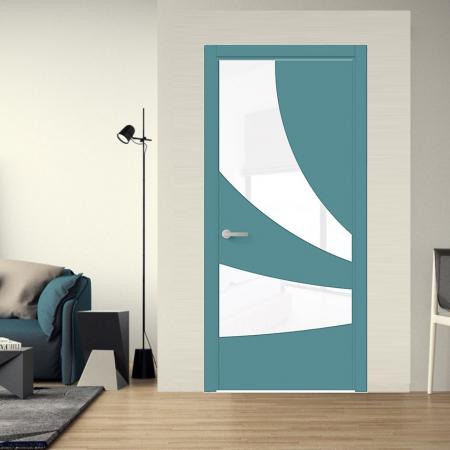 Купить межкомнатные двери Soft VIP 26 Wake Wood