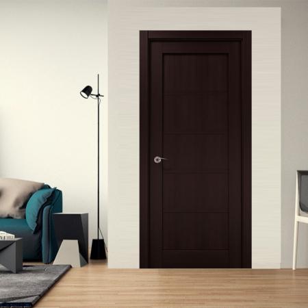 Купить межкомнатные двери MILLENIUM ML-15F Папа Карло