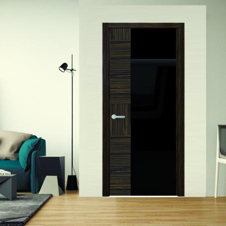 Купить межкомнатные двери Unica Set 03 Wake Wood