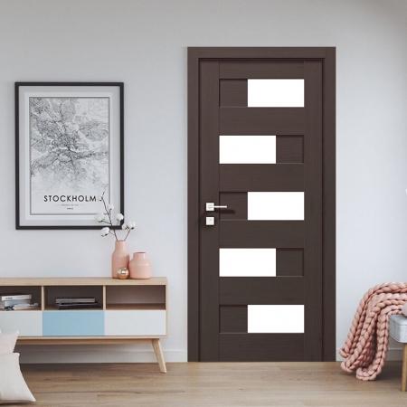 Купить межкомнатные двери Verona Rodos