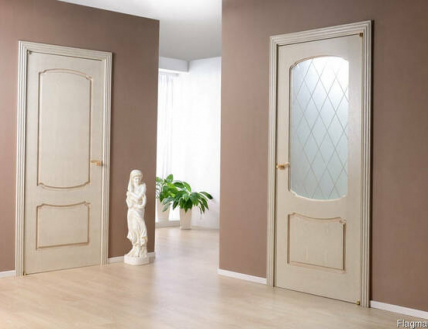 Двери в классическом стиле в 21-м веке: устаревшая традиция или современный тренд?