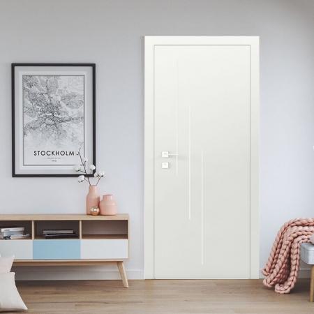 Купить межкомнатные двери Prima 3V Rodos