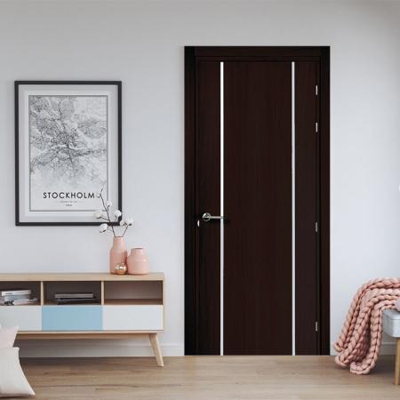 Купить межкомнатные двери ALYASKA 908 Fado