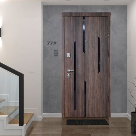 Купить входные двери Straj Lux Securemme Mirage