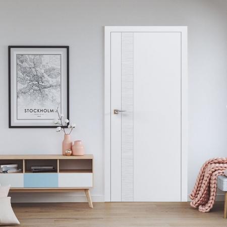 Купить межкомнатные двери Wave V Rodos
