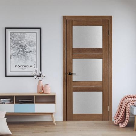 Купить межкомнатные двери BUDAPESHT 801 Fado