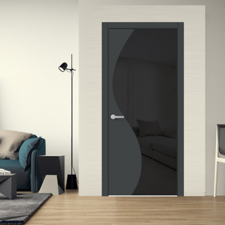 Купить межкомнатные двери Soft VIP 21 Wake Wood