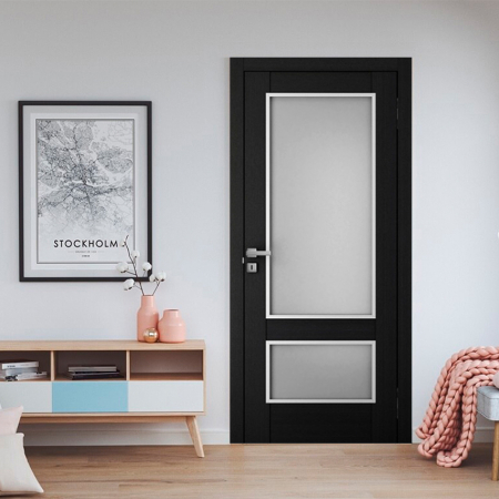 Купить межкомнатные двери MODENA MW-01 Paolo Rossi