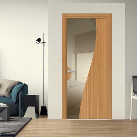 Купить межкомнатные двери Soft 15 Wake Wood