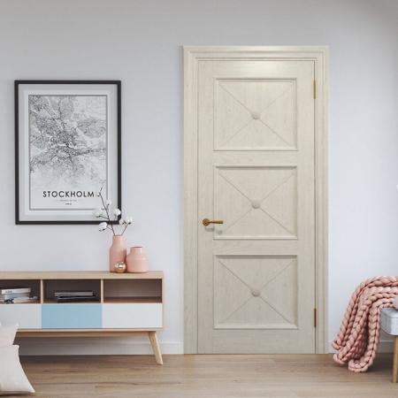 Купить межкомнатные двери Прованс Status doors