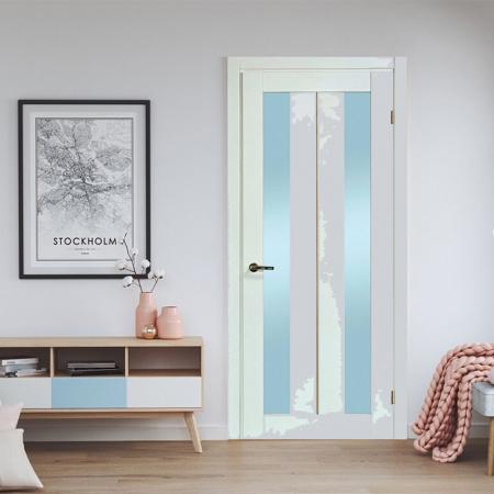 Купить межкомнатные двери BERLIN 1402 Fado