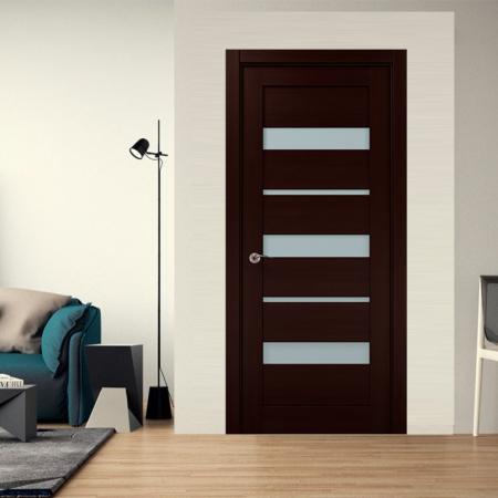Купить межкомнатные двери COSMOPOLITAN CP-522  Папа Карло