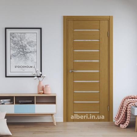 Купить межкомнатные двери Nicoletta-1 Alberi