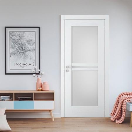 Купить межкомнатные двери NEAPOL NR-03 Paolo Rossi