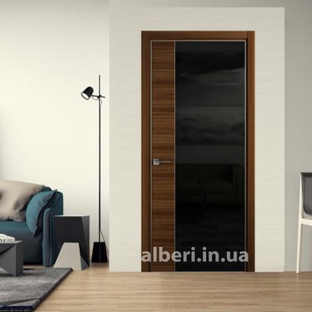 Купить межкомнатные двери C5 Alberi