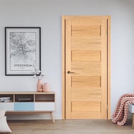 Купить межкомнатные двери KASABLANKA 306 Fado