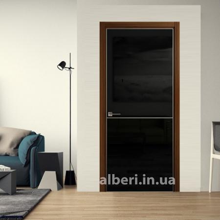 Купить межкомнатные двери C21 Alberi