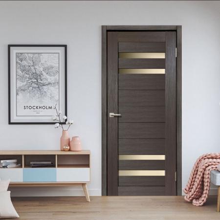 Купить межкомнатные двери Бум-14 Дверной Бум