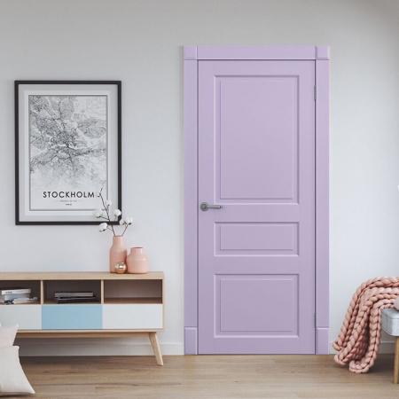 Купить межкомнатные двери ЛОНДОН ПГ Дверной Бум