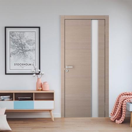 Купить межкомнатные двери LIVORNO LS-13 Paolo Rossi