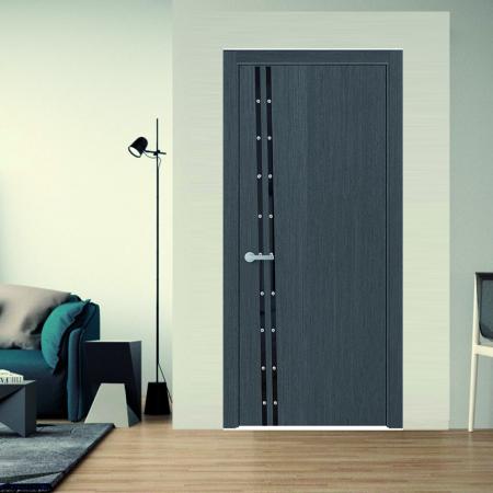 Купить межкомнатные двери Glass SV 01 Wake Wood