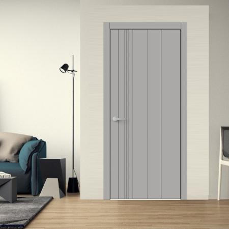 Купить межкомнатные двери West 58 Wake Wood