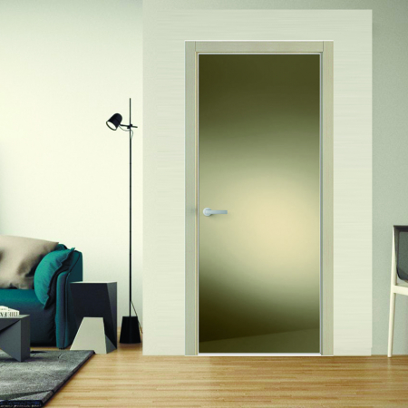 Купить межкомнатные двери Solo VIP 01 Wake Wood