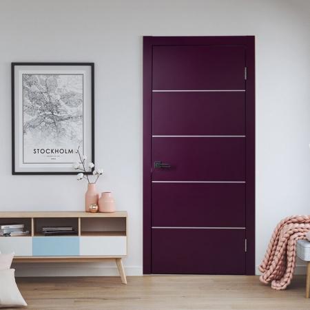 Купить межкомнатные двери loft m05 Danapris