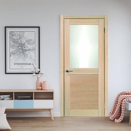 Купить межкомнатные двери MADRID 104 Fado