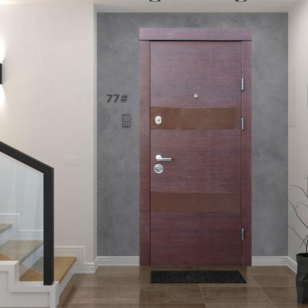 Купить входные двери Вита-М Термопласт Премиум