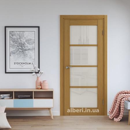 Купить межкомнатные двери Sevilia Alberi
