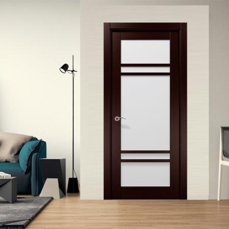 Купить межкомнатные двери COSMOPOLITAN СР-37 Папа Карло