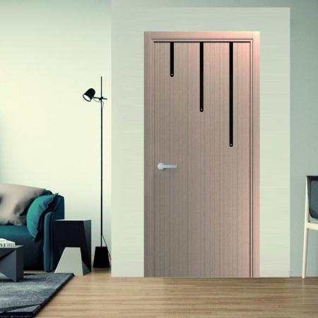 Купить межкомнатные двери Cristal 02 Wake Wood
