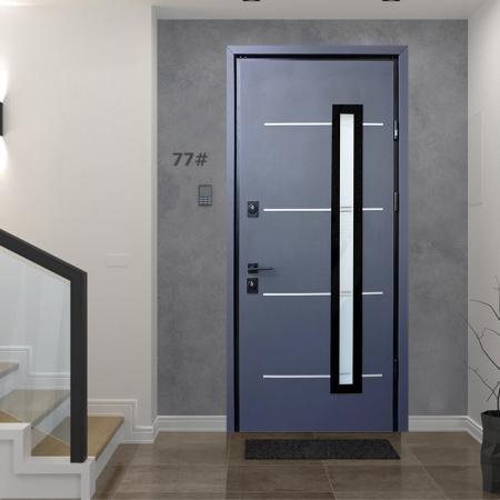 Купить входные двери Straj Proof Mottura PF Giada E (p)