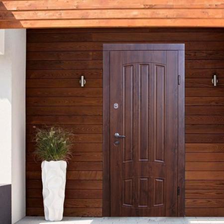 Купить входные двери Трио-Трино Термопласт