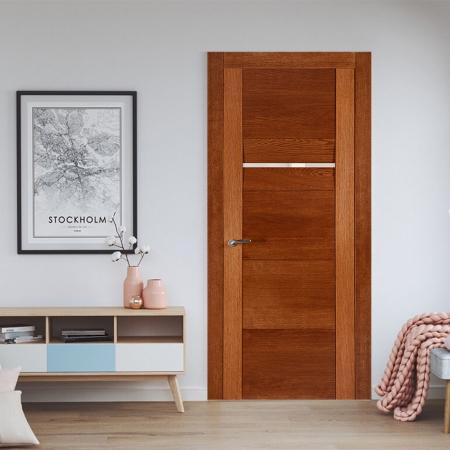Купить межкомнатные двери ALYASKA 910 Fado