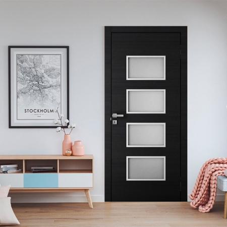 Купить межкомнатные двери MODENA MW-31 Paolo Rossi
