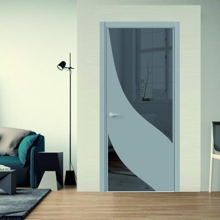 Купить межкомнатные двери Soft 10 Wake Wood