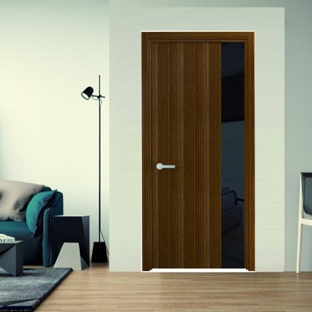 Купить межкомнатные двери Unica 01 Wake Wood