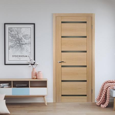Купить межкомнатные двери KASABLANKA 301 Fado