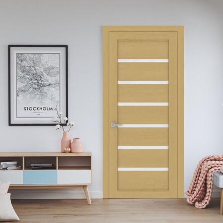 Купить межкомнатные двери Экю Status doors
