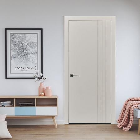 Купить межкомнатные двери loft m13 Danapris