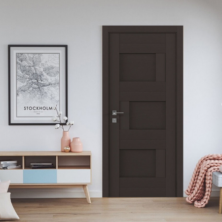Купить межкомнатные двери Palermo Rodos