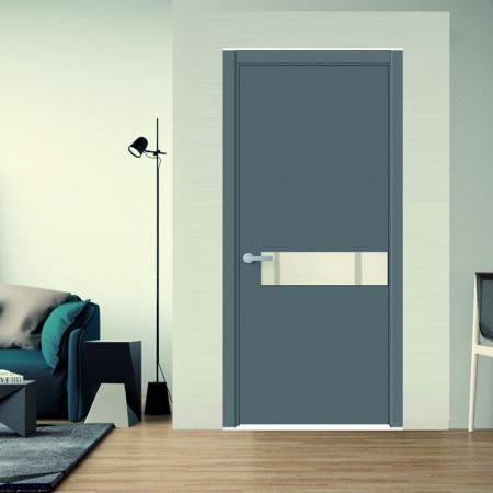 Купить межкомнатные двери Quattro 08 Wake Wood