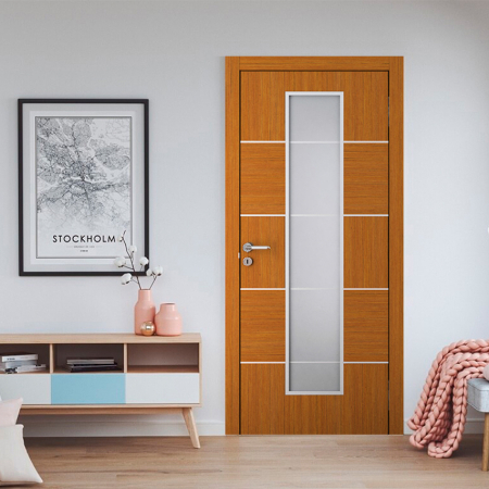 Купить межкомнатные двери VERONA VL-11 Paolo Rossi