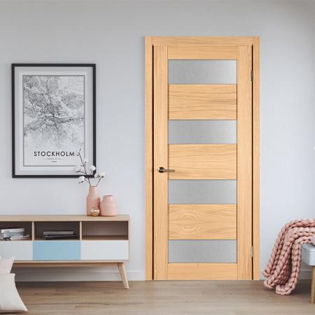 Купить межкомнатные двери KASABLANKA 305 Fado